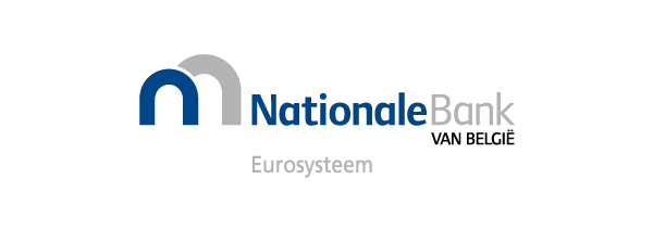 Nationale Bank van België logo