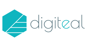 Digiteal logo