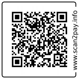 Graine de Vide QR Code