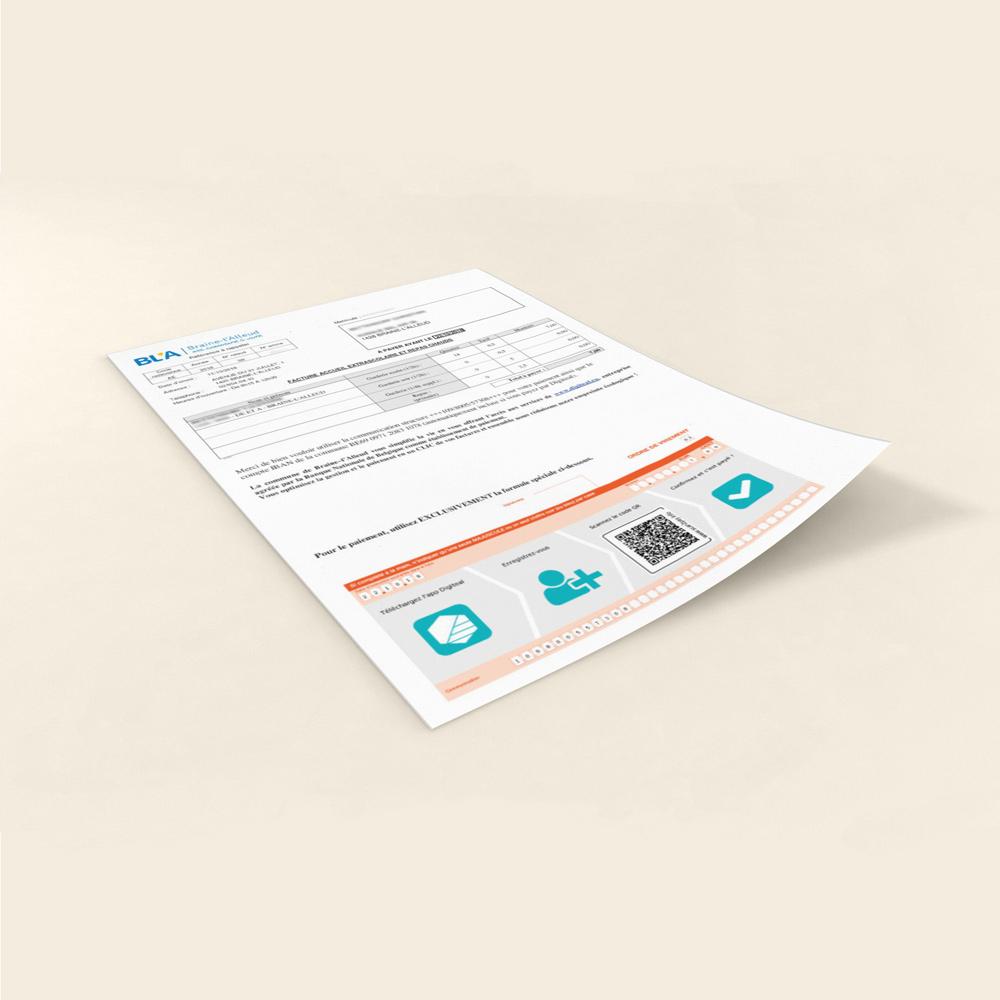 Simplifier la collecte des paiements