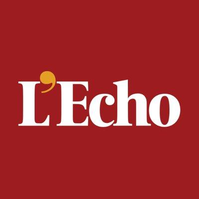 Logo L'Echo