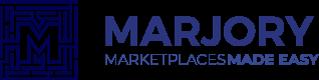 Marjory logo